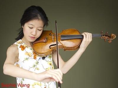 Sophie Wang Sl